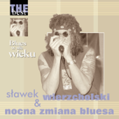 The Best - Blues w Sile Wieku