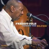 Freddy Cole - Muddy Water Blues