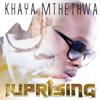 Khaya Mthethwa - Ushilo Wena artwork