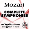Gunter Kehr & Mainzer Kammerorchester - Mozart: Complete Symphonies (The VoxBox Edition)  artwork