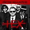 Všetko Najlepšie 2013-1992 - Hex