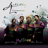 Artistic License - What Chance Have I