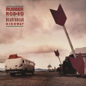 Rubber Rodeo - If You're Ever Alone