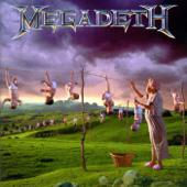 Reckoning Day - Megadeth