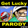 Tobuscus & Toby Turner - 'Get Bloody,' Daft Punk Get Lucky Happy Wheels Parody mp3
