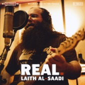 Laith Al-Saadi - Last Time You'll See Me Cry
