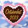 Various Artists - Octoberfest 2013
