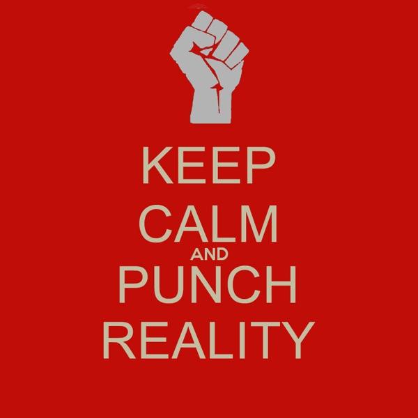 Trentus Magnus Punches Reality