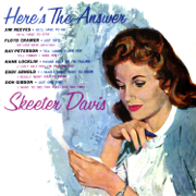 Here's the Answer - Skeeter Davis - Skeeter Davis