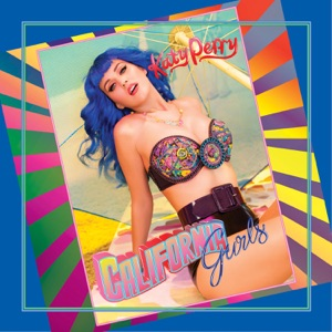 California Gurls - Single