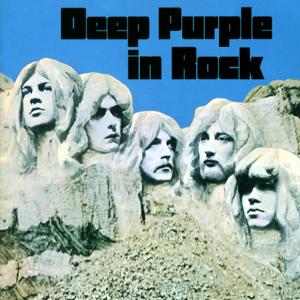 Deep Purple - Deep Purple In Rock (Anniversary Edition)