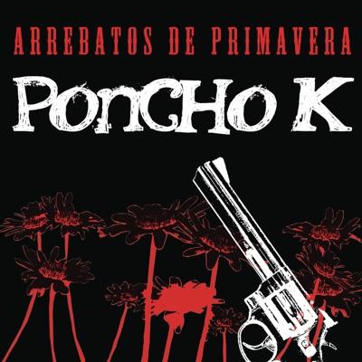 Arrebatos de Primavera - Single - Poncho K