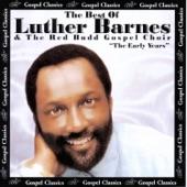 Luther Barnes - I'm Still Holding On (feat. Red Budd Gospel Choir)