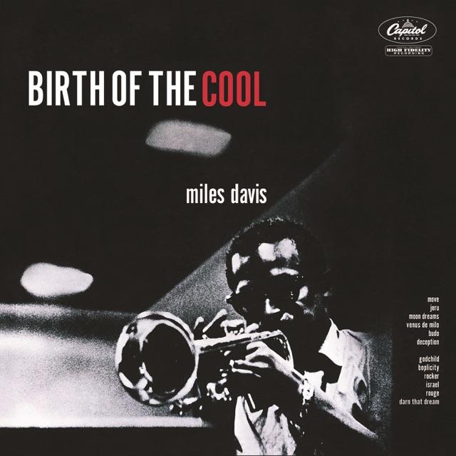 Miles Davis - Rouge