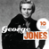 A Girl I Used to Know - George Jones