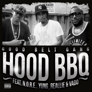 Hood BBQ (feat. N.O.R.E., Yung_Reallie & Vado) - Single Mp3 Download