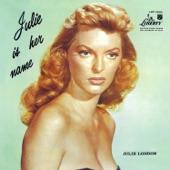Julie London - No Moon at All