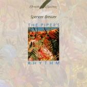 Spencer Brewer - Redwood Nocturne