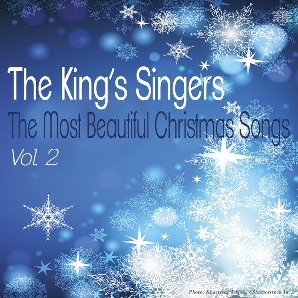 The Most Beautiful Christmas Songs, Vol. 2