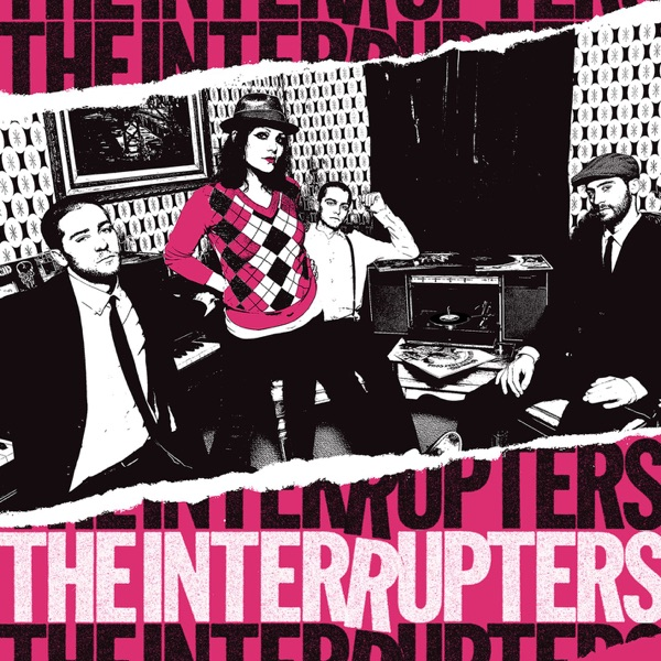 The Interrupters (Deluxe Edition) album image