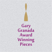 Gary Granada Award Winning Pieces