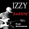 Izzy - Runnin feat Ari Lennox  Single Album