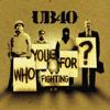 After Tonight (Edit) - Ub40