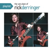 Rick Derringer - Rock and Roll, Hoochie Koo