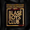 Duke Dumont - Won't Look Back artwork