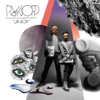 Röyksopp - Junior artwork