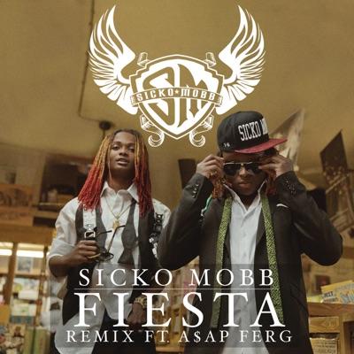 Fiesta Remix (feat. A$AP Ferg) - Single MP3 Download