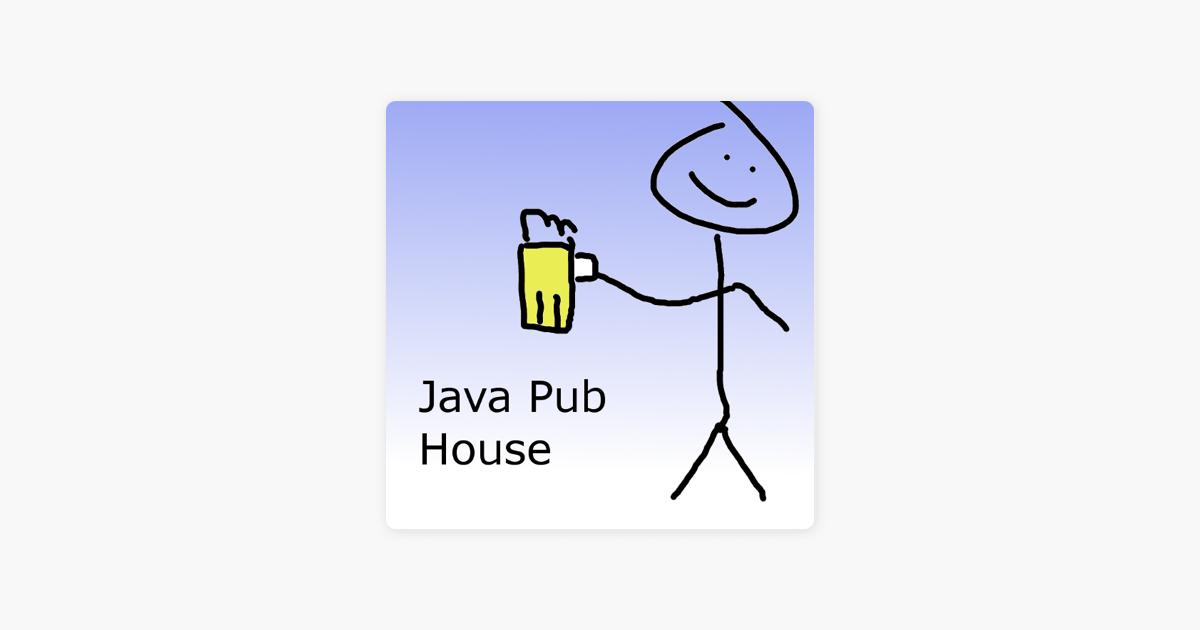 Java Pub House: Episode 28  Extra! Extra! JMS Delivering