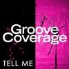 Tell Me (Remixes) - EP ジャケット写真