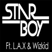 Caro Feat. L.A.X & Wizkid StarBoy - StarBoy
