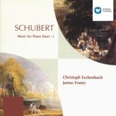 Christoph Eschenbach/Justus Frantz - 6 Grandes Marches Et Trios, D.819 (1997 Digital Remaster): No. 3 in B Minor (Allegretto)