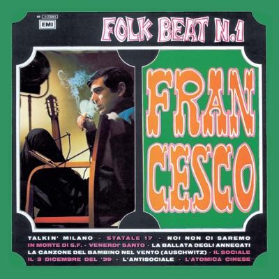 Folk Beat N.1 (Remastered) - Francesco Guccini