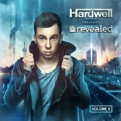Hardwell Presents Revealed Vol. 5 - Hardwell