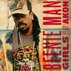 Beenie Man featuring Akon - Girls (Instrumental) [feat. Akon] artwork