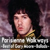 Parisienne Walkways: Best of Gary Moore ジャケット写真