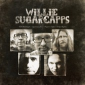 Willie Sugarcapps - Up to the Sky