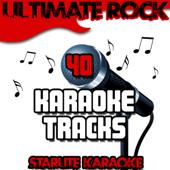 We Will Rock You (Karaoke Version)