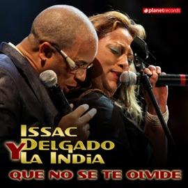 Que No Se Te Olvide Salsa Radio Version