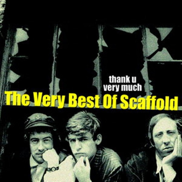 Scaffold - Thank You Very Much