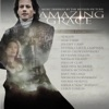 Amazing Grace (Music Inspired By the Motion Picture)