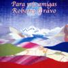 Roberto Bravo - Les uns et les autres kunstwerk