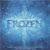 Various Artists - Frozen (Original Motion Picture Soundtrack) Album