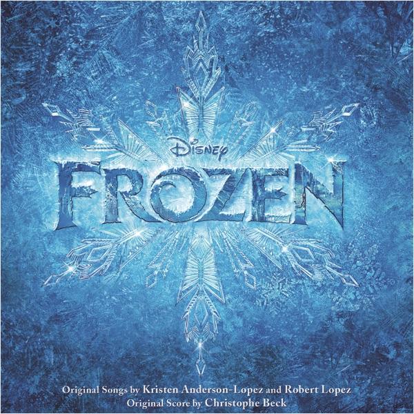 Various Artists - Frozen (Original Motion Picture Soundtrack) album wiki, reviews