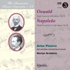 Oswald & Napoleão: Piano Concertos, Artur Pizarro, The BBC National Orchestra of Wales & Martyn Brabbins