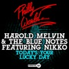 Today s Your Lucky Day feat Nikko EP