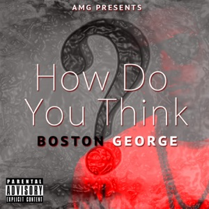 How Do You Think - Single Mp3 Download